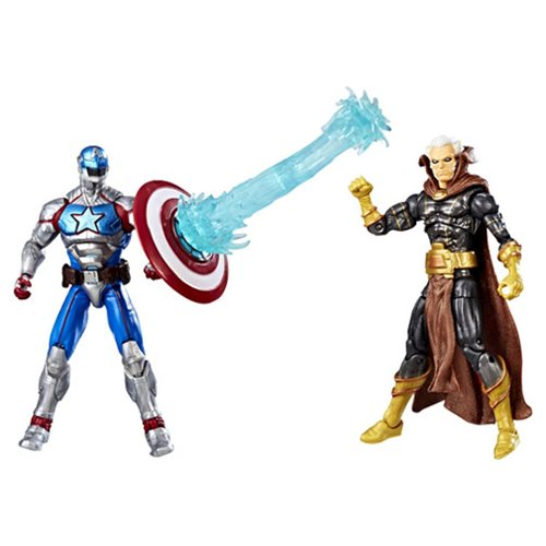 Marvel Gamerverse 3 3/4-inch Action Figures Wave 1 Set