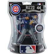MLB Chicago Cubs Anthony Rizzo Limited Edition 6-Inch Action Figure