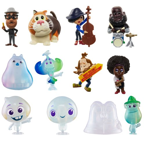 Soul Minis Mini-Figure Case