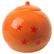 Dragon Ball 4 Star Ball Cookie Jar