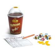 Coffee Time Games Yahtzee Board Game, Not Mint