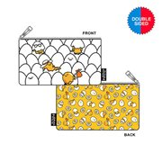 Gudetama Multi Pose Print Pencil Case