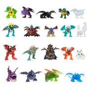 DreamWorks Dragons Legends Evolved Mystery Mini-Figure Case