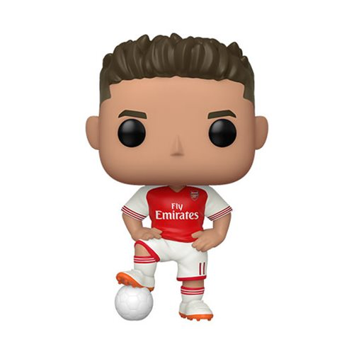 Football Arsenal Lucas Torreira Pop! Vinyl Figure