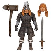 Conan the Barbarian Ultimates Thogrim 7-Inch Action Figure