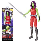 Guardians of the Galaxy Titan Hero Series Gamora 12-Inch Action Figure