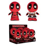 Deadpool SuperCute Plush Display Case