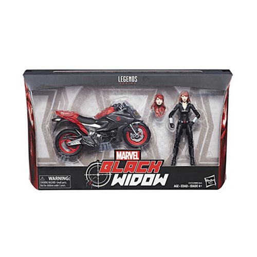 Avengers Marvel Legends Ultimate Action Figures Wave 2 Case
