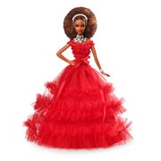 Barbie Holiday 2018 African American Doll