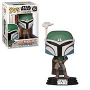 Star Wars: The Mandalorian Covert Mandalorian Pop! Vinyl Figure