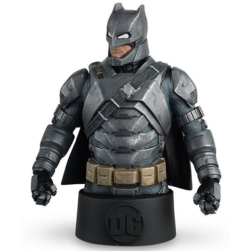 Batman 2010s Decades Collection Figure with Collector Magazine