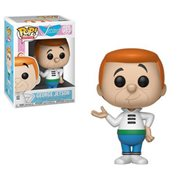 Jetsons George Pop! Vinyl Figure