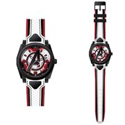 Avengers Suit Symbol Watch