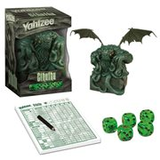 Cthulhu Collector's Edition Yahtzee Game