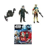 Star Wars Rogue One Shoretrooper and Bistan Action Figures - Exclusive