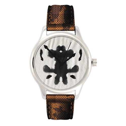 DC Watch Collection Watchmen Rorschach #14