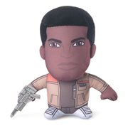 Star Wars: Episode VII - The Force Awakens Finn Super Deformed Plush