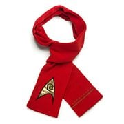 Star Trek: The Original Series Operations Scarf