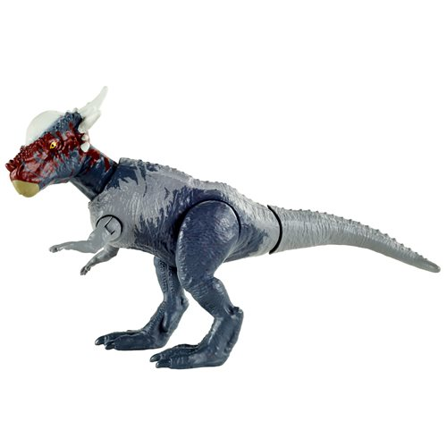 Jurassic World Camp Cretaceous Savage Strike Stygimoloch Figure