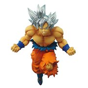 Dragon Ball Super Ultra Instinct Son Goku Z- Battle Statue