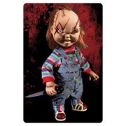 Child's Play Chucky Talking Mega-Scale 15-Inch Doll - ReRun
