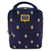 Donald Duck Embroidered Mini-Backpack