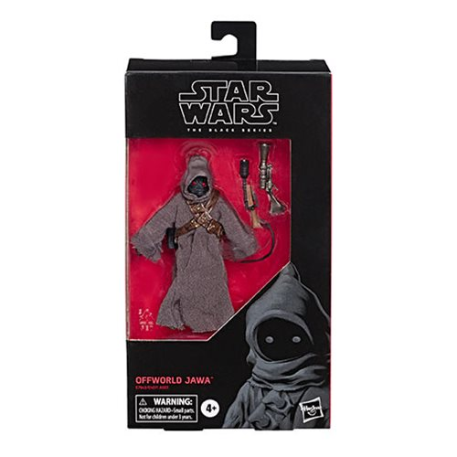 Star Wars The Black Series 6-Inch Action Figures Wave 1 Case