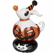Disney The World of Miss Mindy Nightmare Before Christmas Zero Statue