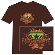 Firefly Browncoats Juniors T-Shirt