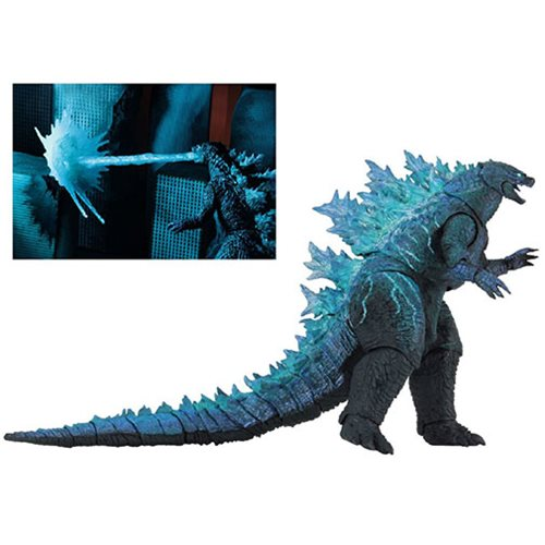 Godzilla: King of Monsters 2019 Godzilla Ver. 2 7-Inch Scale Action Figure