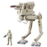 Star Wars Solo AT-DT Walker Vehicle