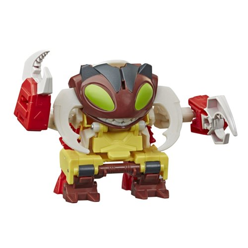 Transformers Cyberverse Action Attackers 1-Step Changer Repugnus