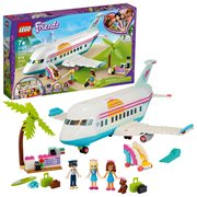 LEGO 41429 Friends Heartlake City Airplane