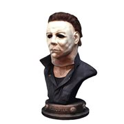 Halloween Michael Myers Lifesize Bust
