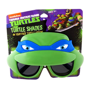 Teenage Mutant Ninja Turtles Leonardo Mask Sun-Staches