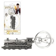Harry Potter Hogwarts Express Pewter Key Chain