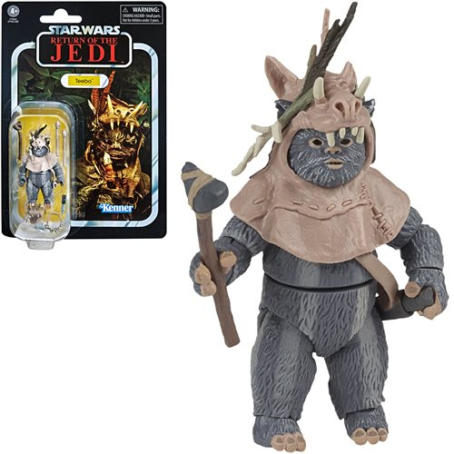 Star Wars Vintage Collection 3 3/4-Inch Teebo Action Figure