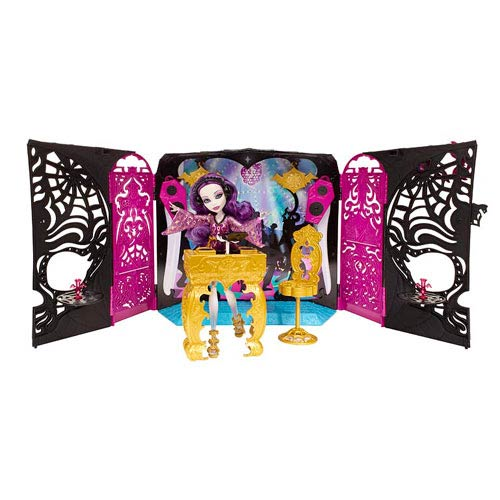 Monster High 13 Wishes Room Party Doll, Not Mint