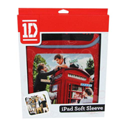 1D Band iPad Sleeve
