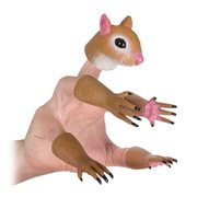 HandiSquirrel Finger Puppet