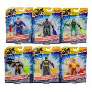 Justice League Action 4 1/2-inch Action Figure Case