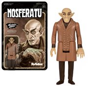 Nosferatu Sepia ReAction Figure