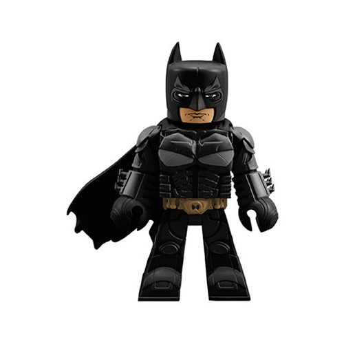 DC Comics Batman Dark Knight Batman Vinimate Vinyl Figure