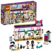 LEGO Friends Heartlake 41344 Andrea's Accessories Store