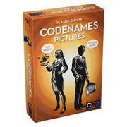 Codenames Pictures Party Game