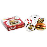 Hamburger Playing Cards