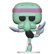 Spongebob Squarepants Squidward Ballerina Pop! Vinyl Figure