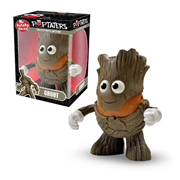 Marvel Guardians of the Galaxy Groot Poptaters Mr. Potato Head