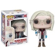 iZombie Olivia Moore with Glasses Pop! Vinyl Figure