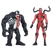 Marvel Venom & Carnage Figure Action Figure 2-Pack